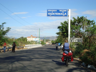 Hallo/ hello Guatemala