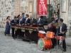 Straatmuzikanten/ street musicians