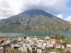 Vulkaan/ volcano San Pedro
