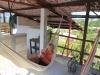 Weer in hangmat/ in hammock again