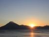 Zonsondergang/ sunset