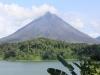 Vulkaan Arenal/ Arenal volcano