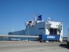 De boot/ the ferry