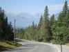 Omgeving/ scenery Banff