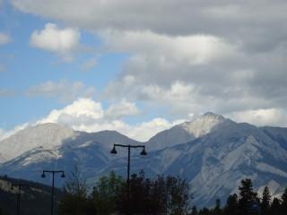 Omgeving/ around Jasper