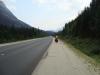Terug in de bergen/ back in the mountains