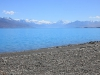 Andere kant/ other side Lake Pukaki