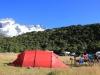 Kampeerplekje/ camping spot