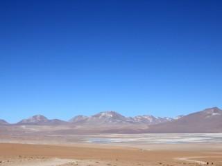 Zuidwest Bolivia/ southwest Bolivia