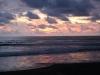 Laatste zonsondergang/ last sunset