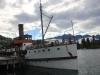 Stoomschip/ steam ship