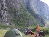 Camping Lysebotn