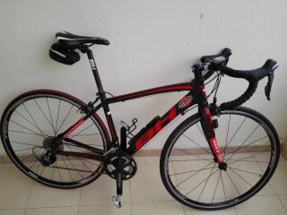 Fiets/ bike Linda
