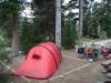 Kamperen/ camping
