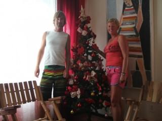 Fijne kerstdagen/ Merry Christmas