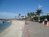 Boulevard/ boardwalk
