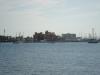 Haven/ marina