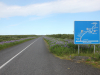 Routebord/ sign
