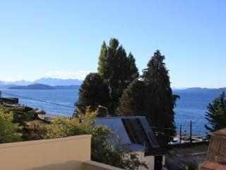 Uitzicht vanuit hotelkamer/ view from hotelroom