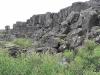 Hele oude rotsen/ very old rocks