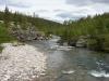 Rivier/ river