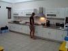 Grote keuken/ big kitchen