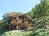 Bamboehuis/ bamboo house