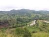 Cauca rivier/ river