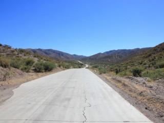 De weg/ the road