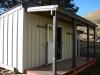 Sedgemere hut