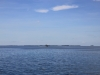 Klein eilandje/ little island
