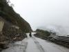Weg kapot/ broken road