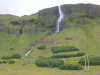 Grote waterval/ big waterfall
