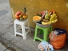 Fruit verkopen/ fruitsale