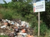 Geen afval/ no trash