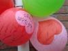 Meer ballonnen/ more baloons