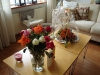 Veel bloemen/ lots of flowers
