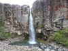 Grote waterval/ big waterfall