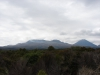 Mt. Tongariro (midden/ middle)