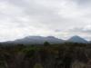 Mt. Tongariro (midden/ middle)