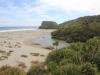 Meer strand/ more beach
