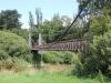 Clifton brug/ bridge