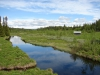 Riviertje/ river