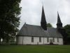 Kerk/ church